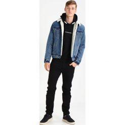 GStar ARC 3D SLIM Jeansy Slim Fit black superstretch. Czarne jeansy męskie relaxed fit G-Star. W wyprzedaży za 363,35 zł.