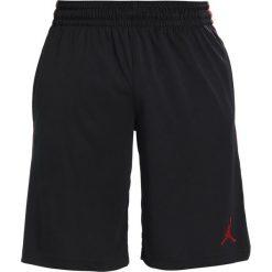 Bermudy męskie: Jordan ALPHA DRY Krótkie spodenki sportowe black/university red