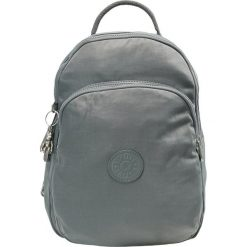 Kipling SEOUL AIR S Plecak smooth grey. Szare plecaki damskie Kipling. Za 379,00 zł.