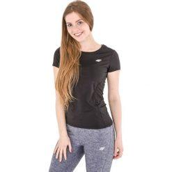 4f Koszulka damska  czarny roz. XL (H4L17-TSDF003). Bluzki asymetryczne 4f, l. Za 64,00 zł.