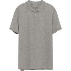 Koszulka polo w kolorze szarym. Szare koszulki polo marki American Vintage, m. W wyprzedaży za 108,95 zł.