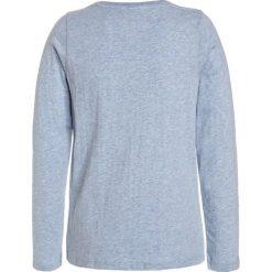 American Outfitters FLIP TREE Bluzka z długim rękawem heather light blue. Niebieskie bluzki dziewczęce bawełniane marki American Outfitters, z długim rękawem. W wyprzedaży za 125,40 zł.