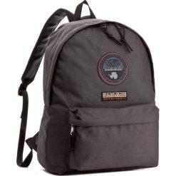 Plecak NAPAPIJRI - Voyage 1 N0YGOS198 Dark Grey Solid 198. Szare plecaki męskie marki Napapijri. Za 209,00 zł.
