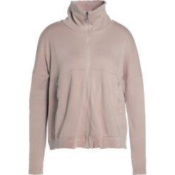 Bluzy rozpinane damskie: Deha Bluza rozpinana stucco