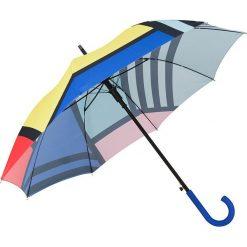 """Parasole: Parasol """"Memphis"""" z kolorowym wzorem - dł. 87 cm"""