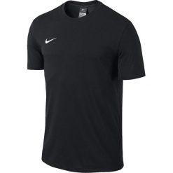Nike Koszulka męska Team Club Blend Tee czarna r. XL (658045 010). Czarne koszulki sportowe męskie Nike, m. Za 59,00 zł.
