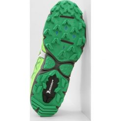 Mizuno WAVE HAYATE 4 Obuwie do biegania Szlak green gecko/white/forest night - 2