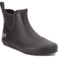 Kalosze męskie: Kalosze HELLY HANSEN - Sander 113-91.990 Black/Black/Silver Grey (Matte)