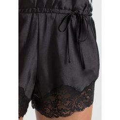Piżamy damskie: LingaDore MASATO Piżama black