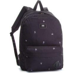 Plecak VANS - Old Skool II Ba VN000ONIRUH Boneyard. Niebieskie plecaki męskie Vans, z materiału, sportowe. W wyprzedaży za 129,00 zł.