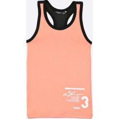 T-shirty dziewczęce: Name it – Top dziecięcy 116-164 cm