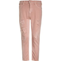 Chinosy chłopięce: Scotch R'Belle PETIT AMI RIPPED COLORS Jeansy Relaxed Fit cherry blossom