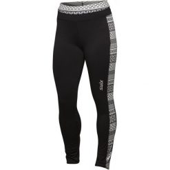 Spodnie sportowe damskie: Swix Spodnie Myrene Damskie Tight M