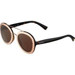 Okulary przeciwsłoneczne damskie: Valentino Okulary przeciwsłoneczne rose goldcoloured