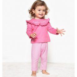 Spodnie niemowlęce: Komplet, bluza i spodnie 0 m-cy – 3 latka, Oeko Tex