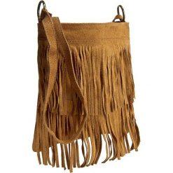 Torebka CREOLE - RBI10156 Jasny Brąz. Brązowe torebki klasyczne damskie Creole. Za 139,00 zł.