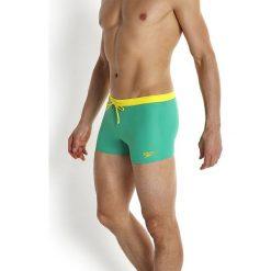 Kąpielówki męskie: Speedo Kąpielówki męskie Valmilton Aquashort Endurance10 Speedo Green/Yellow roz. XXL (8-05658A842)