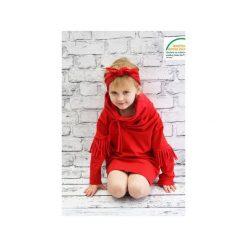 Sukienki asymetryczne: Sukienka Maeve dress me up identyczna dla mamy i córki