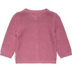 Noppies GARNER Kardigan old pink. Czerwone swetry dziewczęce Noppies, z bawełny. W wyprzedaży za 127,20 zł.