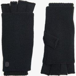 Rękawiczki - Czarny. Czarne rękawiczki męskie Reserved. Za 19,99 zł.