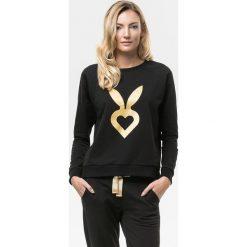 Bluzy rozpinane damskie: Cardio Bunny - Bluza Poppy