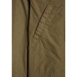 Scotch Shrunk LIGHT WEIGHT Parka military green. Zielone kurtki dziewczęce marki Scotch Shrunk, z bawełny. W wyprzedaży za 455,20 zł.