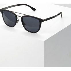 Okulary przeciwsłoneczne męskie aviatory: BOSS CASUAL Okulary przeciwsłoneczne silvercoloured