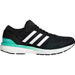Buty do biegania damskie ADIDAS adiZERO BOSTON 6 / BB6421 - BOSTON 6. Czarne buty sportowe damskie Adidas, do biegania. Za 599,00 zł.