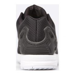 Adidas Originals - Buty ZX Flux. Szare buty skate męskie adidas Originals, z gumy. W wyprzedaży za 299,90 zł.