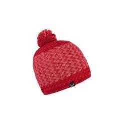 Czapki Salewa  Antelao Wo/Pp Beanie 25079-1641. Czerwone czapki zimowe damskie Salewa. Za 90,30 zł.
