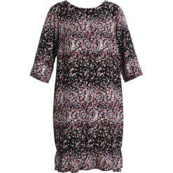 Sukienki hiszpanki: Soyaconcept ISHTAR EXCLUSIV Sukienka letnia black