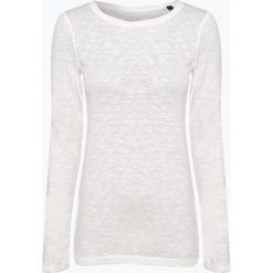 Marc O'Polo - Damska koszulka z długim rękawem, czarny. Czarne t-shirty damskie Marc O'Polo, xl, z dżerseju, polo. Za 139,95 zł.