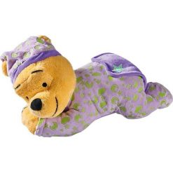 Przytulanki i maskotki: Maskotka Disney Winnie the Pooh  (6315874904)