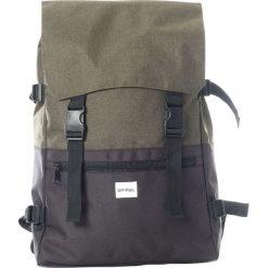Plecaki męskie: Spiral UK Olive-Black Plecak oliwkowy/czarny