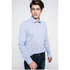 Koszule męskie na spinki: Trussardi Jeans - Koszula