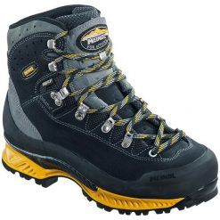 Buty trekkingowe męskie: MEINDL Buty męskie Air Revolution 5.3 Czarne r. 47  (3130)
