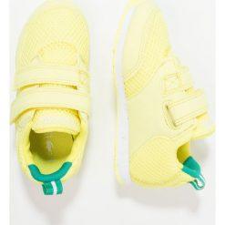 Trampki chłopięce: Lacoste L.IGHT Tenisówki i Trampki yellow/green