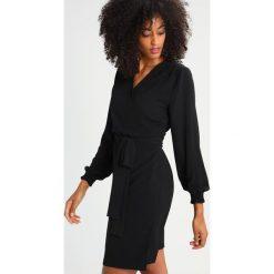 Sukienki hiszpanki: Kaffe Sukienka letnia black deep
