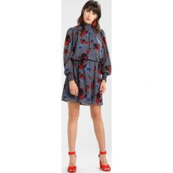 Sukienki hiszpanki: YAS YASBLUELIL DRESS Sukienka letnia ombre blue