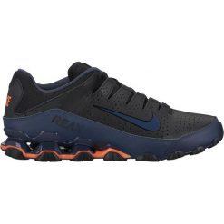 Nike Buty Do Biegania Męskie Men's Reax 8 Tr Training Shoe/Black/Thunder Blue-Hyper Crimson 42,5. Czarne buty do biegania męskie Nike. Za 345,00 zł.