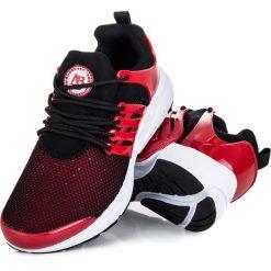Buty skate męskie: Wiązane buty sportowe USOA