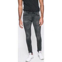 Only & Sons - Jeansy Noos. Szare jeansy męskie marki Only & Sons. W wyprzedaży za 89,90 zł.