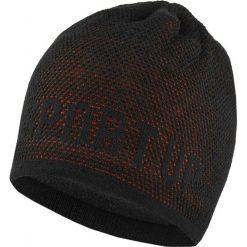 Czapki męskie: Outhorn Czapka męska HOZ17-CAM611 czarna r. L/XL