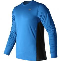 T-shirty męskie: New Balance MT53060ELB