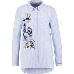 Bluzki asymetryczne: talkabout Bluzka blissful blue white