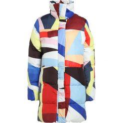 Płaszcze damskie pastelowe: 2nd Day PRINTY Krótki płaszcz multicoloured