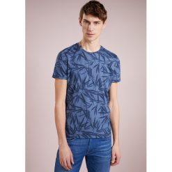 JOOP! Jeans REMO Tshirt z nadrukiem navy. Niebieskie koszulki polo marki Tiffosi. Za 229,00 zł.