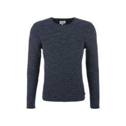 S.Oliver Sweter Męski Xl Niebieski. Niebieskie swetry klasyczne męskie S.Oliver, m. W wyprzedaży za 154,00 zł.