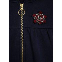 Bluzy chłopięce rozpinane: Scotch R'Belle SAILOR ZIP THROUGH Bluza rozpinana night