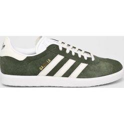 Adidas Originals - Buty Gazelle. Szare halówki męskie adidas Originals, z gumy, na sznurówki. W wyprzedaży za 329,90 zł.